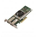 Dell DUAL PORT PCIE NETWORK CARD 0Y40PH MKF72 Model R507Y 57810 10GB