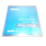 Dell LTO 4 Ultrium LTO4 Tape 800GB/1600GB Part # 0YN156
