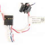 Dell Vostro 430 LED Power Switch Cable 16 9PIN CN-051K2C 51K2C