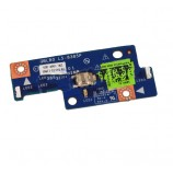 Alienware M14X J0YX1 Power Button Board LS8385P
