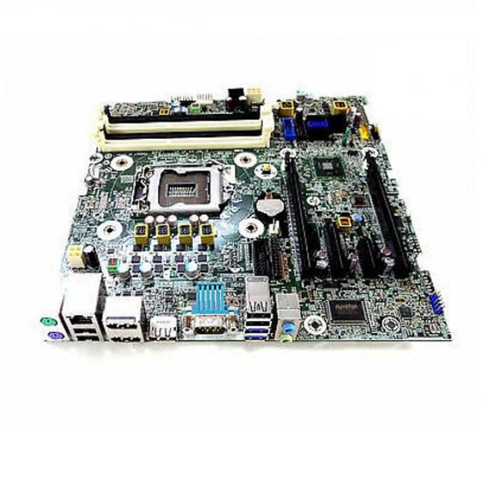 HP Z230 SFF Workstation Workstation Motherboard C226 698114-001