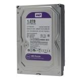 Western Digital WD10EJRX 1TB SATA3 Intelligent Speed 3.5-inch HD Monitor Purple Disk Drive