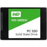 Western Digital WDS120G1G0A 120G 2.5-inch SATA6G SSD Solid State Drive