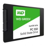 Western Digital WDS240G1G0B 240G / 120G M.2 GREEN Green Disk SSD Solid State Drive