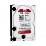 Western Digital WD20EFRX Red 2TB SATA 6Gb/s 64M Desktop Hard Drive