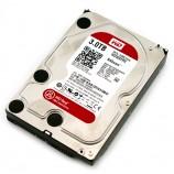 Western Digital WD30EFRX Red 3TB SATA 6Gb/s 64M NAS Hard Drive