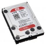 Western Digital WD40EFRX Intelligent Speed 64M cache SATA3 NAS Special Red