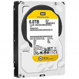 Western Digital WD6001F9YZ 3.5-inch 6T 7.2K SATA 6Gb Enterprise Hard Drive
