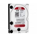 Western Digital WD60EFRX Red Disk Intelligent Speed / Single Disc 1.2T Sata 6Gb NAS Hard Drive