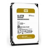 Western Digital WD8002FRYZ He8 Gold 8T 7.2K SATA 6Gb 128MB 3.5-inch