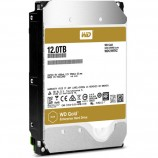 Western Digital Gold WD121KRYZ 3.5 inch 12TB 256M SATA3 6Gb 7.2K Enterprise Hard Drive