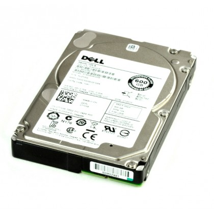 Dell 300GB 2.5in SAS drives DP//N 0MTV7G
