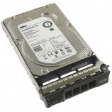 Dell 1T 7200 RPM 3.5-inch SATA 6GB Enterprise Server Hard Drive 2T51W