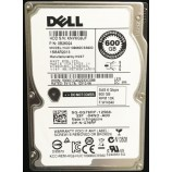 Dell 600G 2.5 10K SAS 6Gbps Server Hard Drive ST600MM0006 G76RF