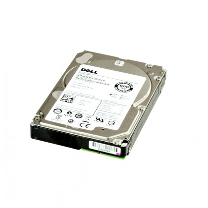 "Dell 900GB 10K RPM SAS 2.5"" SFF Replacement Hard Disk Drive 1X09G"