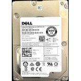 Dell / Dell 600G 15K SAS 2.5 server hard drive ST600MP0005