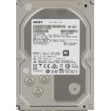 HGST / Hitachi HDN726060ALE614 6TB 7.2K 128MB SATA NAS Hard Drive H3IKNAS600012872SWW