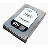 HGST / Hitachi He8 HUH728060AL5200 6T 7.2K 128M SAS 12Gb Server Hard Drive