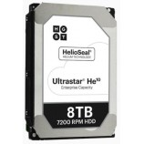 HGST / Hitachi Ultrastar He10 8T HUH721008ALE600 Enterprise Hard Drive