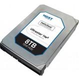 HGST / Hitachi He8 HUH728080AL5200 8T 7.2K 128M SAS 12Gb Server Hard Drive