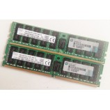 HP BL460C BL660C Gen9 G9 Server Memory 16G DDR4 2133P ECC REG