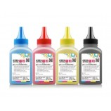 Samsung CLT-K405S Toner SL-C422 420W 423W C472 470 473FW Refill Toner Powder Only