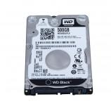 Western Digital Black 500GB 7200RPM SATA Hard Disk Drive 0CXKCK WD5000LPLX