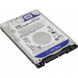 Western Digital Blue 500GB 2.5 SATA Laptop Notebook Hard Disk HDD WD5000LPCX 75VHAT0 CGV5D