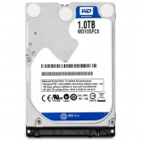 WD Blue WD10SPCX 1TB 5400 RPM 16MB Cache SATA 6.0Gb s 2.5 Internal Notebook Hard Drive 012K7X WD BLUE 1.0TB SATA 2.5
