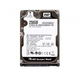 Western Digital Scorpio Black 250GB Internal 7200RPM 2.5 WD2500BEKT Hard Drive