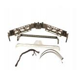 Dell POWEREDGE R920 2u Strain Relief & Cable Management Arm Kit 0376Y0