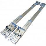 Dell 0WM202 POWEREDGE 2950 2970 Rapid Versa Rail Kit No Cable Management VZ