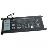 Dell Inspiron 15-5567 P66F001 Battery 3crh3 11.4v 42wh T2JX4 WDX0R WDXOR Li-ion