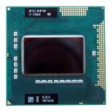Intel Core i7-920XM Mobile Extreme Quad 2.0GHz 8MB Processor CPU SLBLW Socket G1