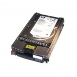 HP 404701-001 HP 300 GB ULTRA320 SCSI 10K RPM Universal Hot Plug Hard Drive