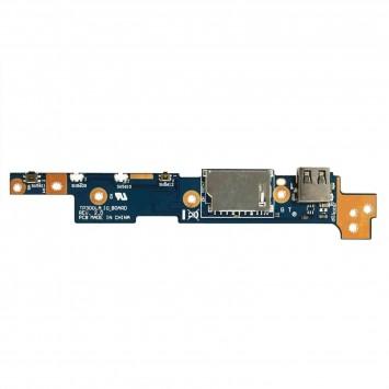 Asus IO Board Q302LA TP300LA Q302L TP300LD Power Switch Button 90NB05Y1-R10030