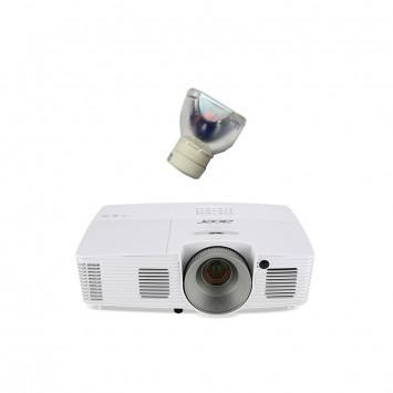 Acer MC.JN811.001 Osram Projector Bulb Lamp X125H DWX1521 X115H
