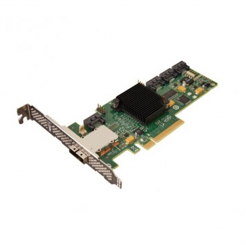 IBM 46M0907 6Gb SAS Hot Bus Adapter Controller 9212-4I4E SAS/SATA