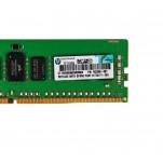 HP 759934-B21 8GB 288-Pin Pc4-17000 Ddr4-2133Mhz 2RX8 Ecc