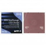 IBM LTO-5 Ultrium Data Cartridge 1.5 TB / 3.0 TB Tape Part 46X1290