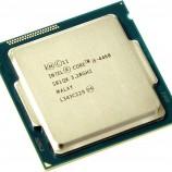 Intel I5 4460 CPU 4th Generation Desktop 4 Core 1150 Pin 3.2G Processor Chip