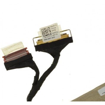 Dell Inspiron 13 7368 7378 13.3 Touchscreen LCD Video Ribbon Cable VFF2J