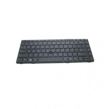 HP Genuine HP Probook 6470b 6475b Keyboard 701975-001 Good Product