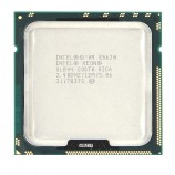 Dell 60HT4 Intel XEON E5620 Quad Core 2.4GHz 12MB 5.86GTS 80W Proc