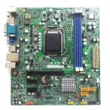 Lenovo IBM ThinkCentre M72e Motherboard Multicolour, 03T8179