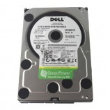 "Dell W907G 1TB 7200RPM SATA-II 3.5"" Internal Hard Disk Drive Poweredge Server"