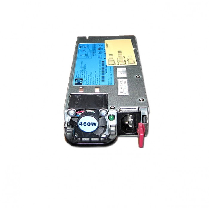 HP Proliant DL380 G6 ML350 G6 G7 GEN8 DL380P E5-2609V2 536404-001 Power  Supply