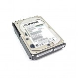 HP Compaq 18.2GB Wide SCSI 15K RPM Universal Hot Plug Hard Drive 251872-001