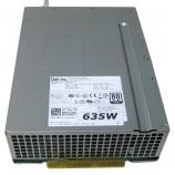 Dell Precision T3600 T5600 D635EF-00 DPS-635AB A 635W PSU 0NVC7F Power Supply
