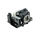 OEM NEC V281 Replacement Projector Lamp Part Number NP15LP